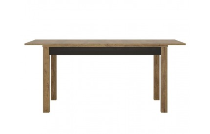 Havana Extending Dining Table 140cm - 180cm