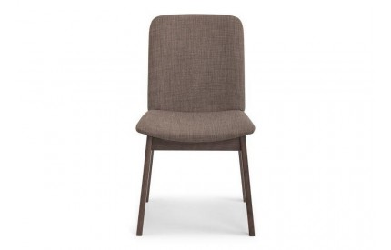 Kensington Fabric Chair Assembled
