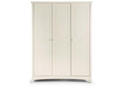 Cameo 3 Door Wardrobe