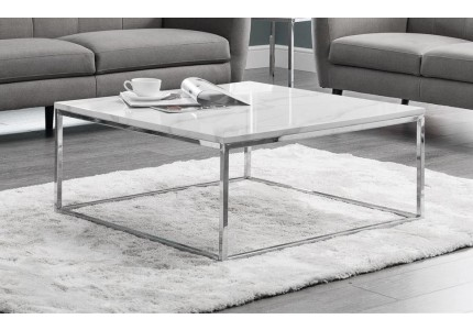 Scala Marble Top Coffee Table