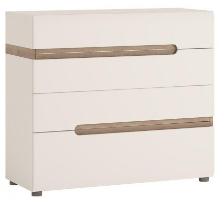 Chelsea Bedroom 4 Drawer Chest