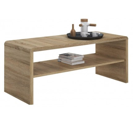 4 You Coffee Table/TV Unit In Sonama Oak