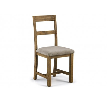 Aspen Dining Chair Assembled