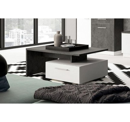 Zingaro 2 Drawer Coffee Table