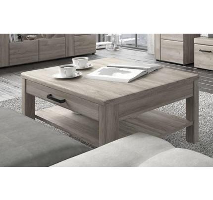 Cortina 1 Coffee Table Oak