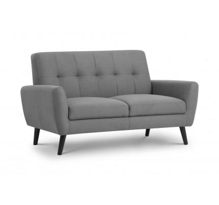 Monza Fabric Sofa Bed Suite