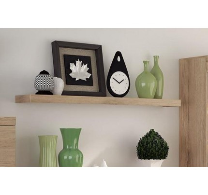 Kensington 150cm Wall Shelf