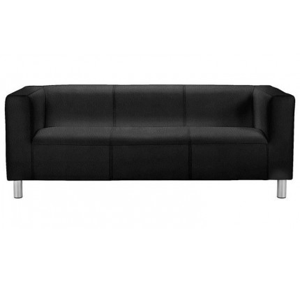 Ecalo Sofa Leather 2 Seater