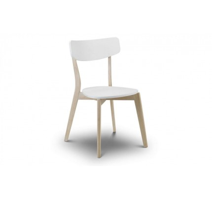 Casa Contemporary Dining Chair