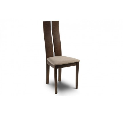 Cayman Dining Chair Assembled