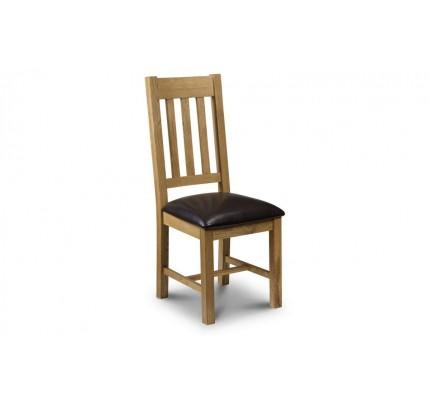 Astoria Dining Chair Assembled