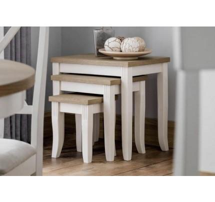 Davenport Nest of Tables