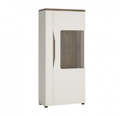 Toledo 1 Door Low Display Cabinet (RH)