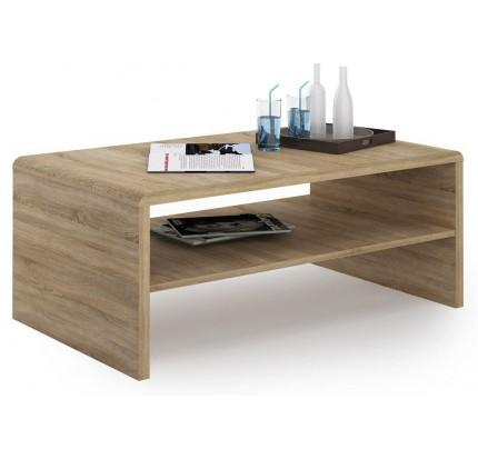 4 You Coffee Table In Sonama Oak