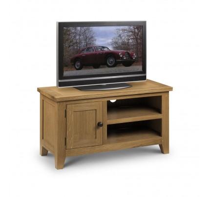 Astoria TV Unit Assembled