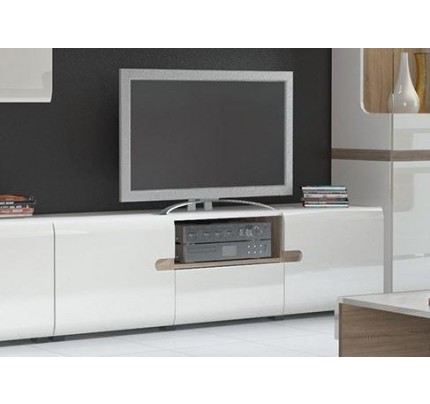 Chelsea Living Wide TV Unit