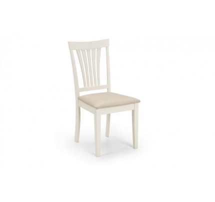 Stamford Ivory Chair