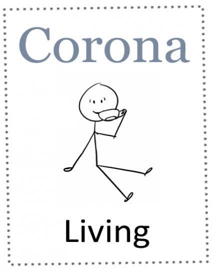Corona Living Range